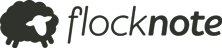 Powered by Flocknote